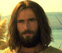 Jesus of Nazareth, the son of God raised by a Jewish carpenter. Based on the gospel of Luke in the New Testament.